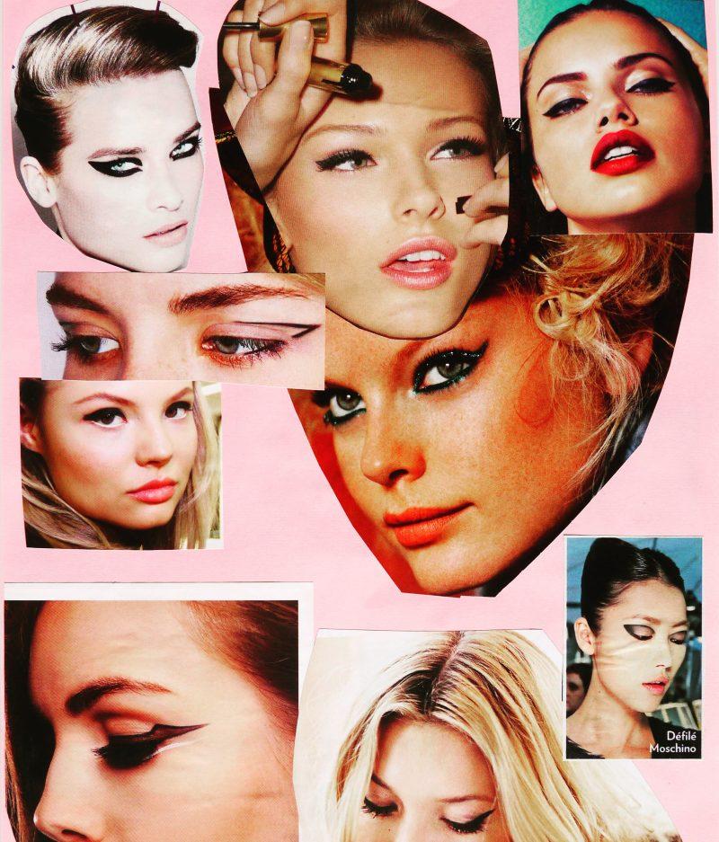 makeup inspiration eyeliner