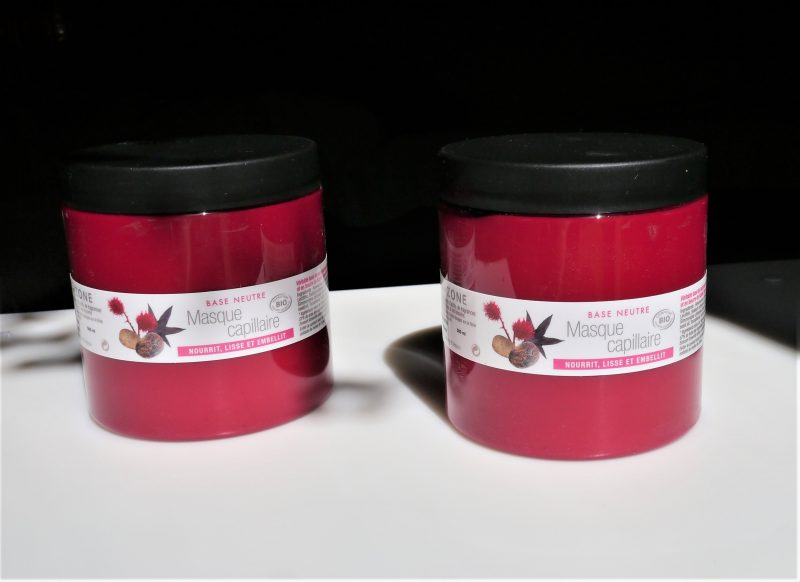 Aroma Zone | The nourishing hair mask