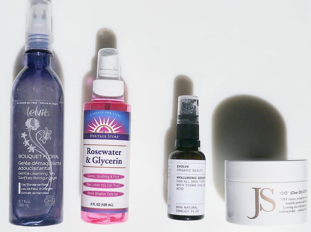 How to build your skincare routine