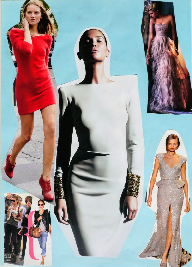 style inspiration dresses