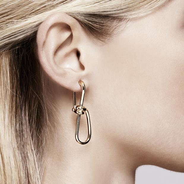 Annelise Michelson - Wire single earring